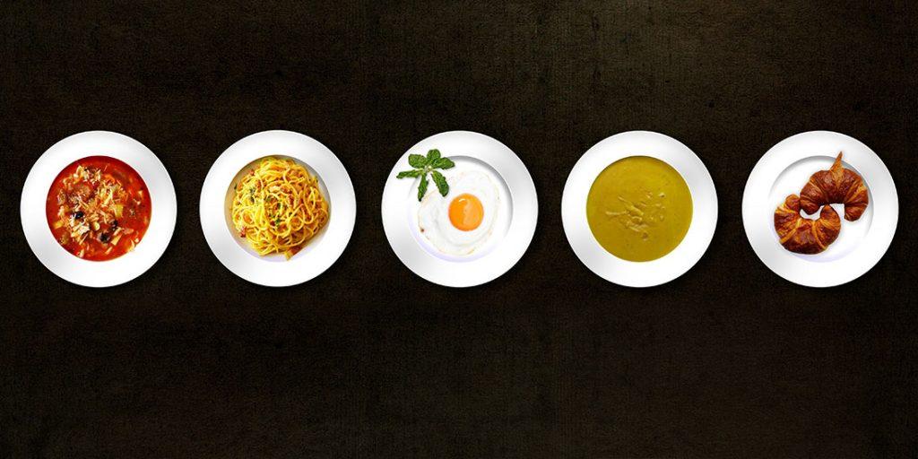 Un trastorno de la alimentación para cada persona